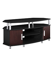 """Carson Corner TV Stand for TVs up to 50"""""""
