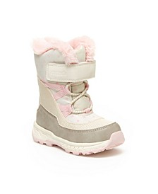 Toddler and Little Girl's Uphill2-G Weather Boot