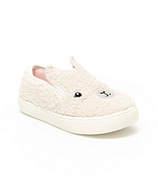 Toddler and Little Girl's Carina Slip-On Shoe