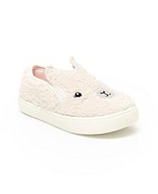 Toddler Girl's Carina Slip-On Shoe