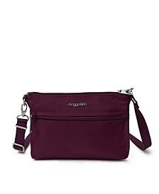 Anti-Theft Memento Crossbody Bag