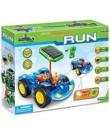 Greenex Diy Robotic Run
