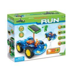 Tedco Toys Greenex Diy Robotic Run