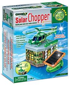 Greenex Solar Chopper