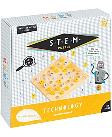 Stem Technology - Binary Puzzle