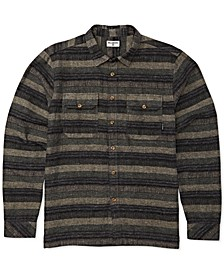 Men's Offshort Stripe Shirt