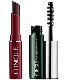 Receive a Free Makeup Duo with any  $45 purchase!