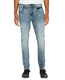 Men's Super Max-X Skinny Jeans