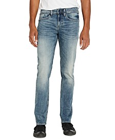 Men's Evan-X Slim-Straight Jeans