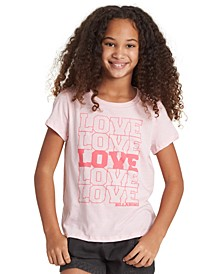 Big Girls Love T-Shirt