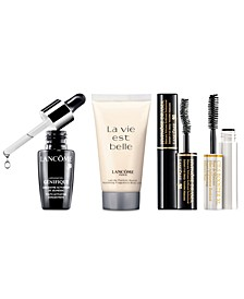Choose Your 2 FREE Deluxe Samples with any $50 Lancôme Purchase