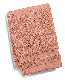 "Ultimate MicroCotton® 13"" x 13"" Washcloth, Created for Macy's"