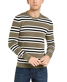 Men's Sashan Striped Sweater