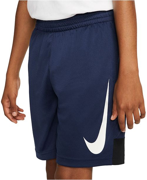 nike shorts kids boys
