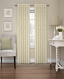 Donnington Damask Window Curtain