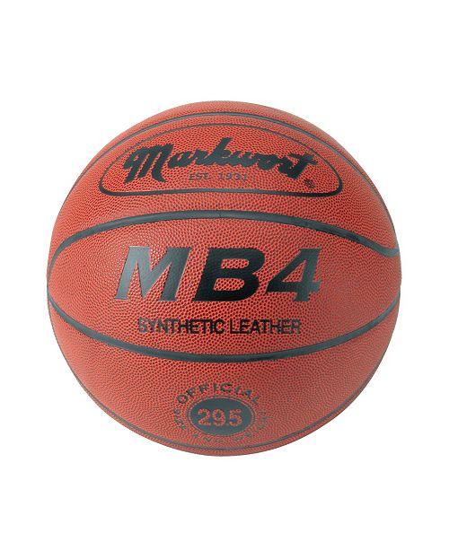 Markwort Synthetic Leather Basketball