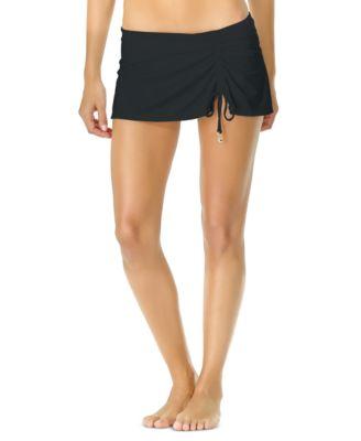 Sarong Swim Skirt