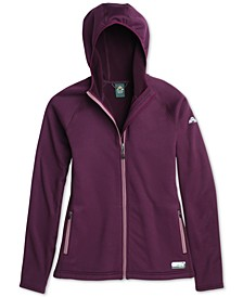 EMS® Women's Equinox Ascent Stretch Full-Zip Hoodie