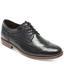 Men's Sp3 Wingtip Oxfords