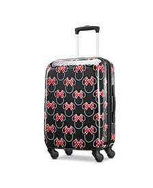 "Disney by Minnie Mouse Bow 20"" Carry-On Spinner"