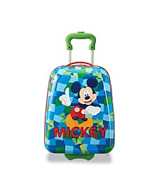 Disney by Kids' Mickey Hardside Carry-On