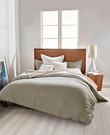 Pure Voile Full/Queen Duvet