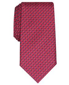 Men's Nascarella Grid Tie