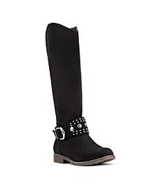 'Last Kiss' Riding Boots