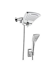 Powershot Shower System
