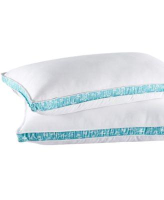 Bird on Branch Design Pillow 2 Pack, Jumbo