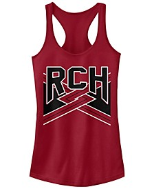 Bring It on Rch Team Ideal Racer Back Tank