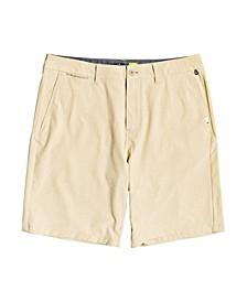 "Men's Union Heather Amphibian 20"" Shorts"