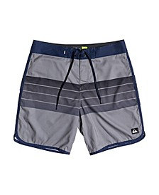 "Men's Everyday Grass Roots 19"" Board Shorts"