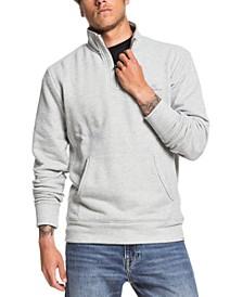 Quiksilver Men's Ocean Nights Half Neck Sweater
