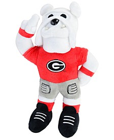 "Georgia Bulldogs 8"" Plush Mascot"