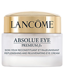 Lancôme Absolue Premium Bx Eye Cream, 0.7 oz