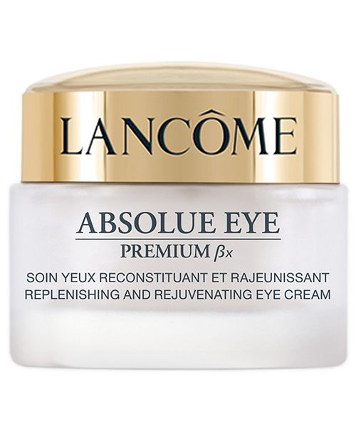 Lancome Absolue Premium Bx Eye Cream, 0.7 oz