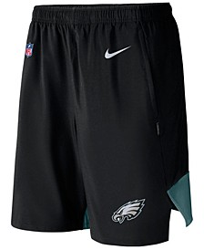 Men's Philadelphia Eagles Player Practice Flex Shorts
