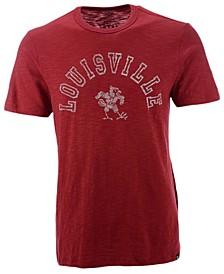 Men's Louisville Cardinals Landmark Scrum T-Shirt