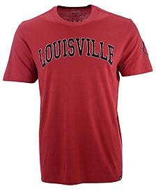 Men's Louisville Cardinals Fieldhouse T-Shirt