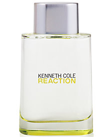 Kenneth Cole Reaction Men's Eau de Toilette, 3.4 oz
