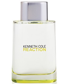 Kenneth Cole Reaction Men's Eau de Toilette, 3.4 oz