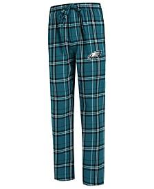 Men's Philadelphia Eagles Hillstone Flannel Pants