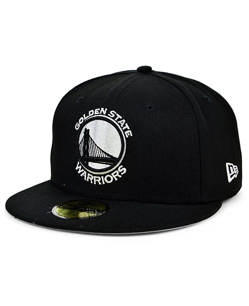New Era Golden State Warriors Dub Collection 59FIFTY-FITTED Cap
