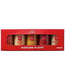 Mustard Flight
