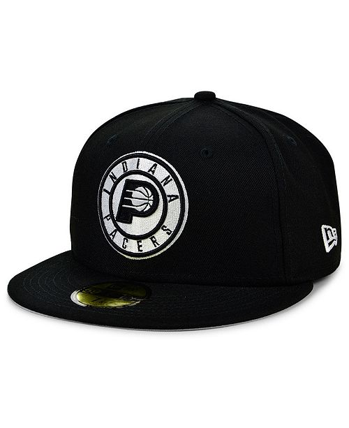 New Era Indiana Pacers Dub Collection 59FIFTY-FITTED Cap