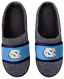 North Carolina Tar Heels Poly Knit Slippers