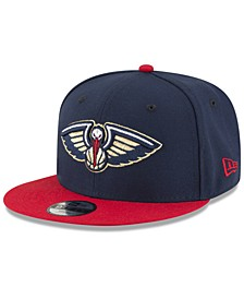 Boys' New Orleans Pelicans Basic 9FIFTY Snapback Cap
