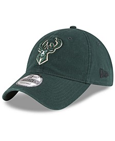Milwaukee Bucks Core Classic 9TWENTY Cap
