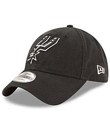 San Antonio Spurs Core Classic 9TWENTY Cap